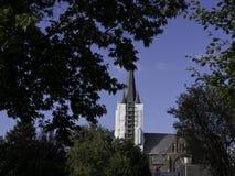 German church Stock Images