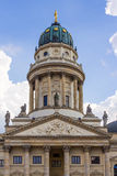 German Church at Gendarmenmarkt Royalty Free Stock Image