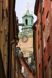 German church Stock Photos