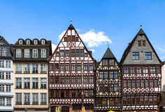 German classical architecture Stock Photography