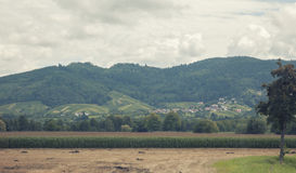 German country side Stock Images