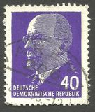 German Democratic Republic Stock Photos
