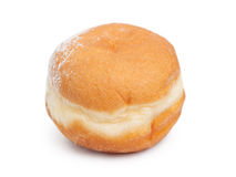 German doughnut berliner Stock Images