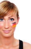 German fan Stock Images