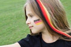 German fan Stock Photos