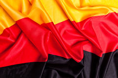 German flag background Royalty Free Stock Photos