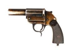 German flare gun Stock Images