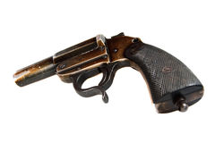 German flare gun Royalty Free Stock Image