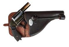 German flare gun Royalty Free Stock Photos