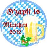 German folk festival Stock Image