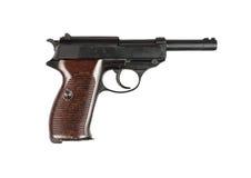 Free German Gun Royalty Free Stock Photos - 11263388