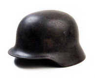 German helmet Royalty Free Stock Image