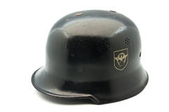 German helmet Stock Photography