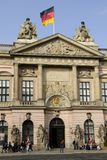 German historical museum berlin Stock Image