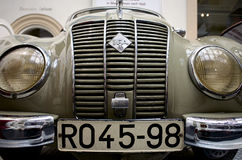 German IFA Car from the 1940s Royalty Free Stock Images