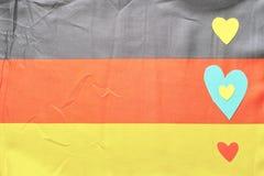 German love Royalty Free Stock Photos