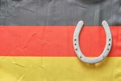 German luck Stock Photo