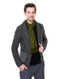 German man portrait Royalty Free Stock Photos