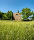 The German Military Cemetery of Costermano , Italy. Royalty Free Stock Image