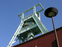 The German Mining Museum Stock Images