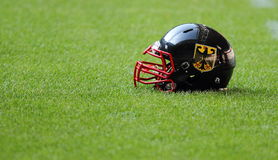 German National team in American Football. Royalty Free Stock Photo
