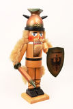 German Nutcracker Doll Royalty Free Stock Photos