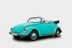 German Oldtimer Car Royalty Free Stock Photo
