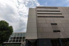 German opera building in berlin germany Stock Photography