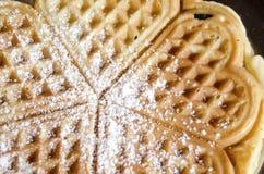 German Pancake Stock Images