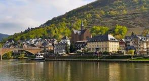 German panorama Royalty Free Stock Photo