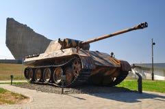 Free German Panther Medium Tank Since World War II Stock Photos - 196246413