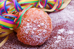 German party food Royalty Free Stock Images
