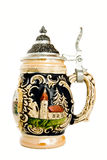 German Porcelain Royalty Free Stock Photo