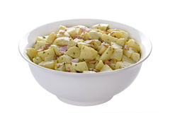 German Potato Salad Stock Photos