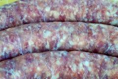 German sausage Bratwurst Stock Photos