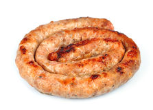 German sausages Royalty Free Stock Images