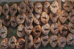 German Schwarzwald air-dried Ham Stock Images