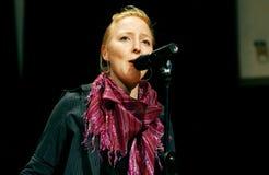 German singer Royalty Free Stock Images