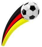 German soccer Royalty Free Stock Image