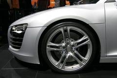 German sport car Royalty Free Stock Photos