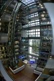 German stock exchange Stock Photo
