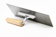 German style lute trowel Stock Images