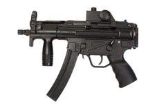German submachine gun Stock Photography