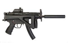 German submachine gun Stock Photos
