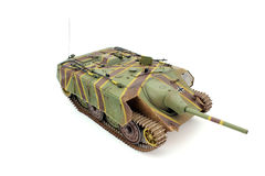 German tank E-10 Royalty Free Stock Photography