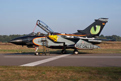 German Tornado Stock Photography