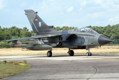 German Tornado Royalty Free Stock Photography
