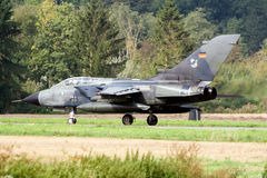 German Tornado jet Stock Images