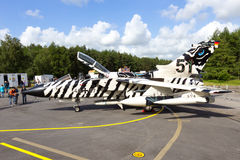German Tornado Royalty Free Stock Photo