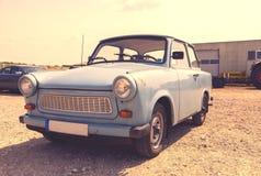 German trabant car Stock Image